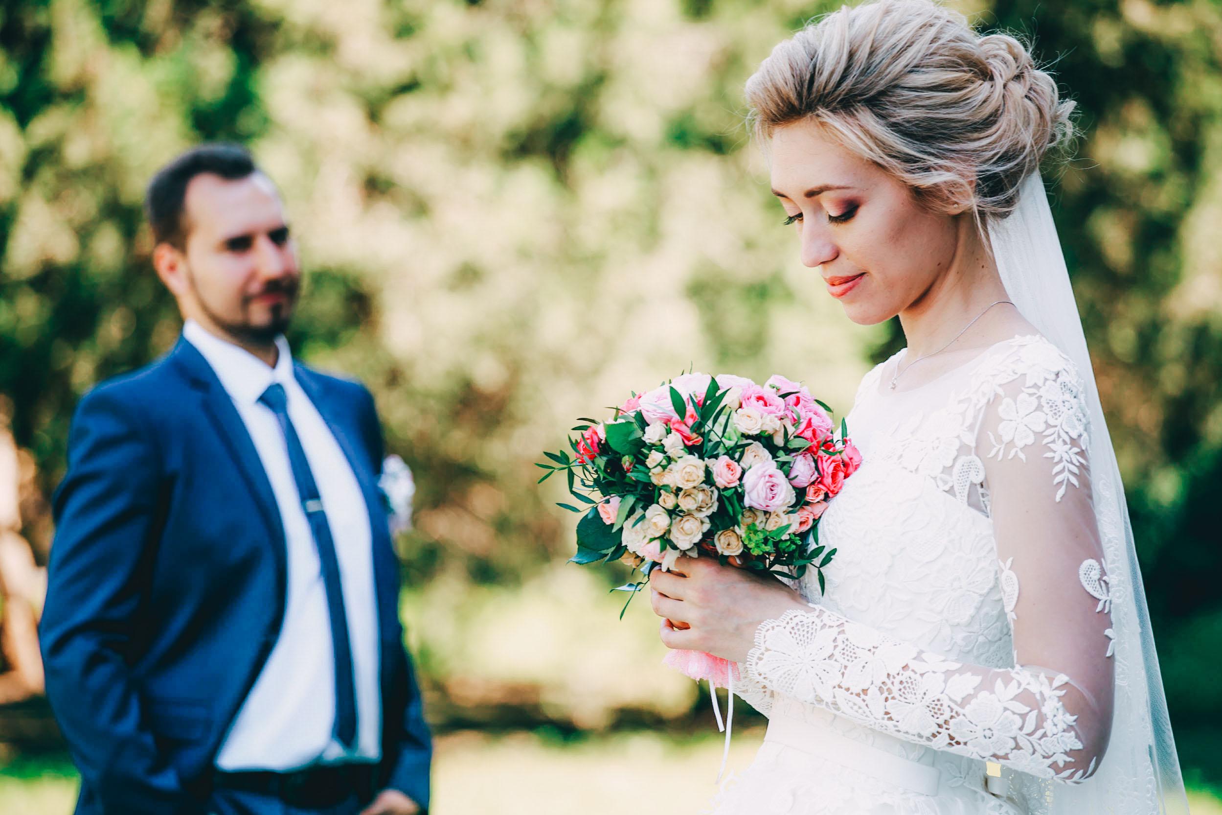 Wedding Саша и Оля